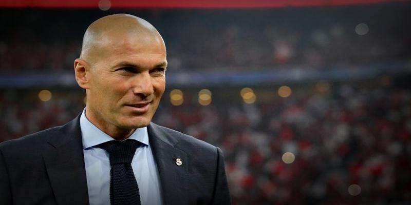 NOTICIAS | Zinedine Zidane deja el Real Madrid