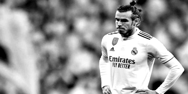 OPINIÓN   Bale y la vergüenza ajena