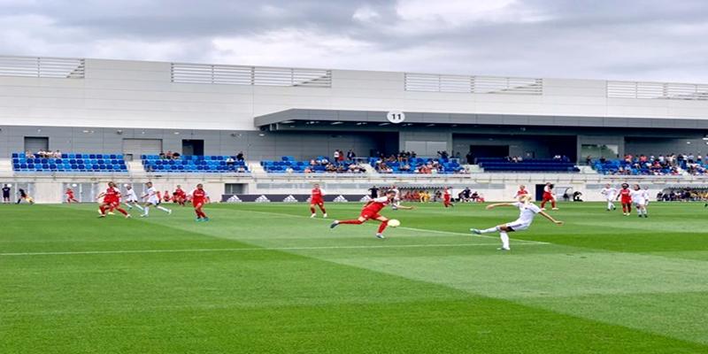 VÍDEO   Declaraciones post partido   CD Tacon vs Sevilla FC   Amistoso