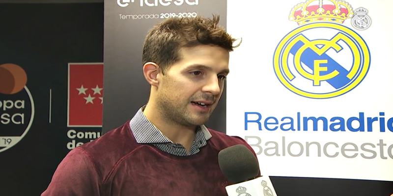 VÍDEO | Nicolás Laprovittola: «Voy a dar todo al equipo, no quiero dejarme nada para mí»