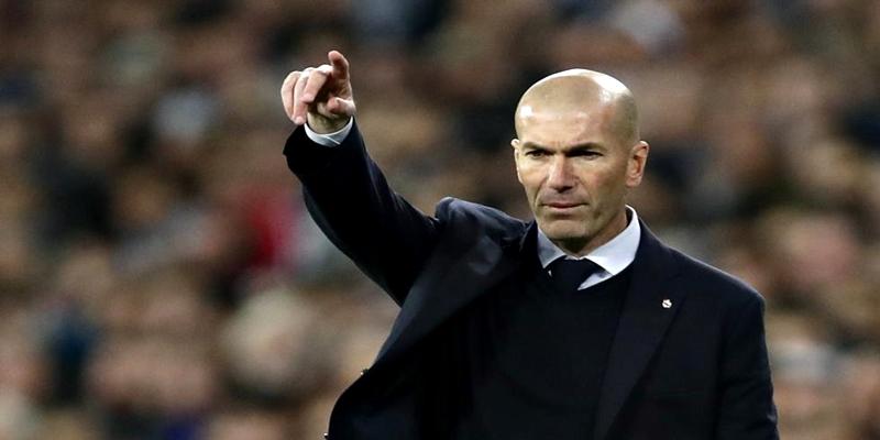 OPINIÓN   La vuelta de Zidane