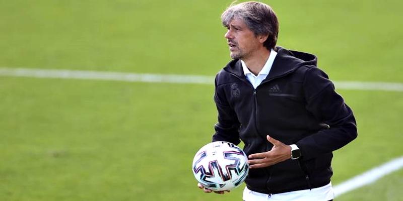 VÍDEO   Declaraciones de David Aznar, Olga Carmona y Kosovare Asllani tras el partido ante el Deportivo Abanca