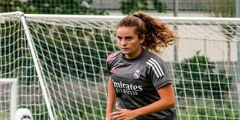 VÍDEO   Teresa Abelleira: «Tenemos muchas ganas de volver a competir»