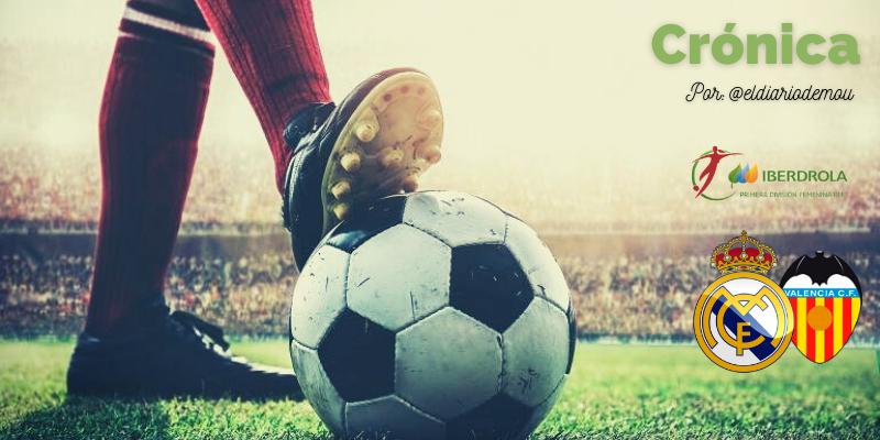 CRÓNICA | No diga gol, diga Asllani: Real Madrid Femenino 3 – 1 Valencia CF Femenino