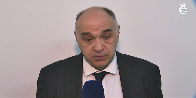 POST PARTIDO | Declaraciones de Pablo Laso tras el partido ante MoraBanc Andorra