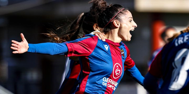 NOTICIAS   Esther González, nueva jugadora del Real Madrid Femenino