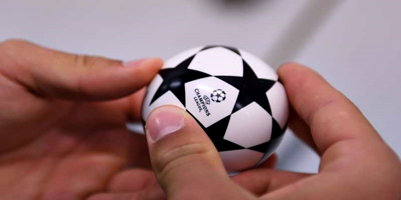 NOTICIAS | El Real Madrid se enfrentara a Inter de Milán, Shakhtar y Sheriff en la fase de grupos de la Champions League