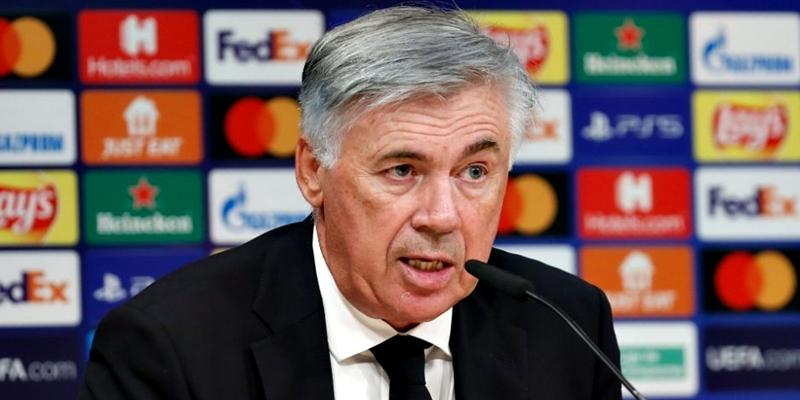 VÍDEO | Rueda de prensa de Carlo Ancelotti tras el partido ante el Sheriff Tiraspol
