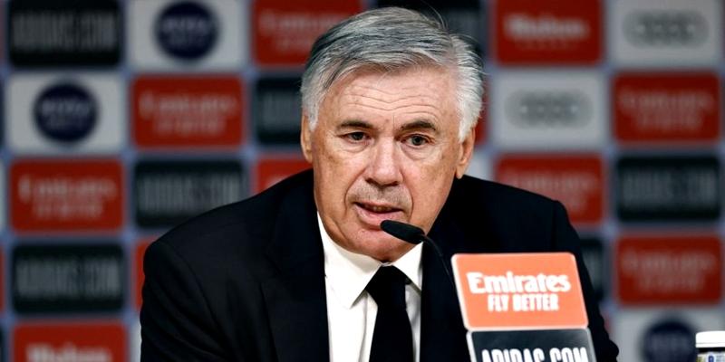 VÍDEO | Rueda de prensa de Carlo Ancelotti tras el partido ante el Villarreal
