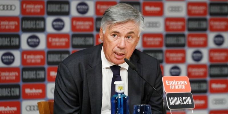 VÍDEO   Rueda de prensa de Carlo Ancelotti tras el partido ante el Celta de Vigo