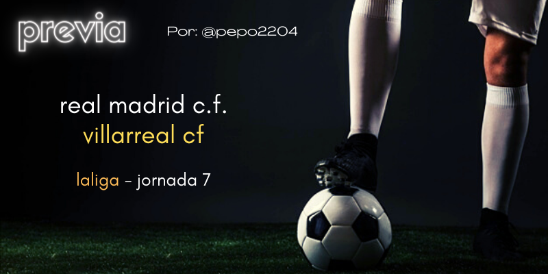 PREVIA | Real Madrid vs Villarreal: El Drakkar y el submarino
