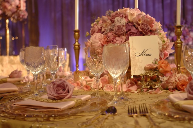 INTIMATE PRIVATE DINNER PACKAGE