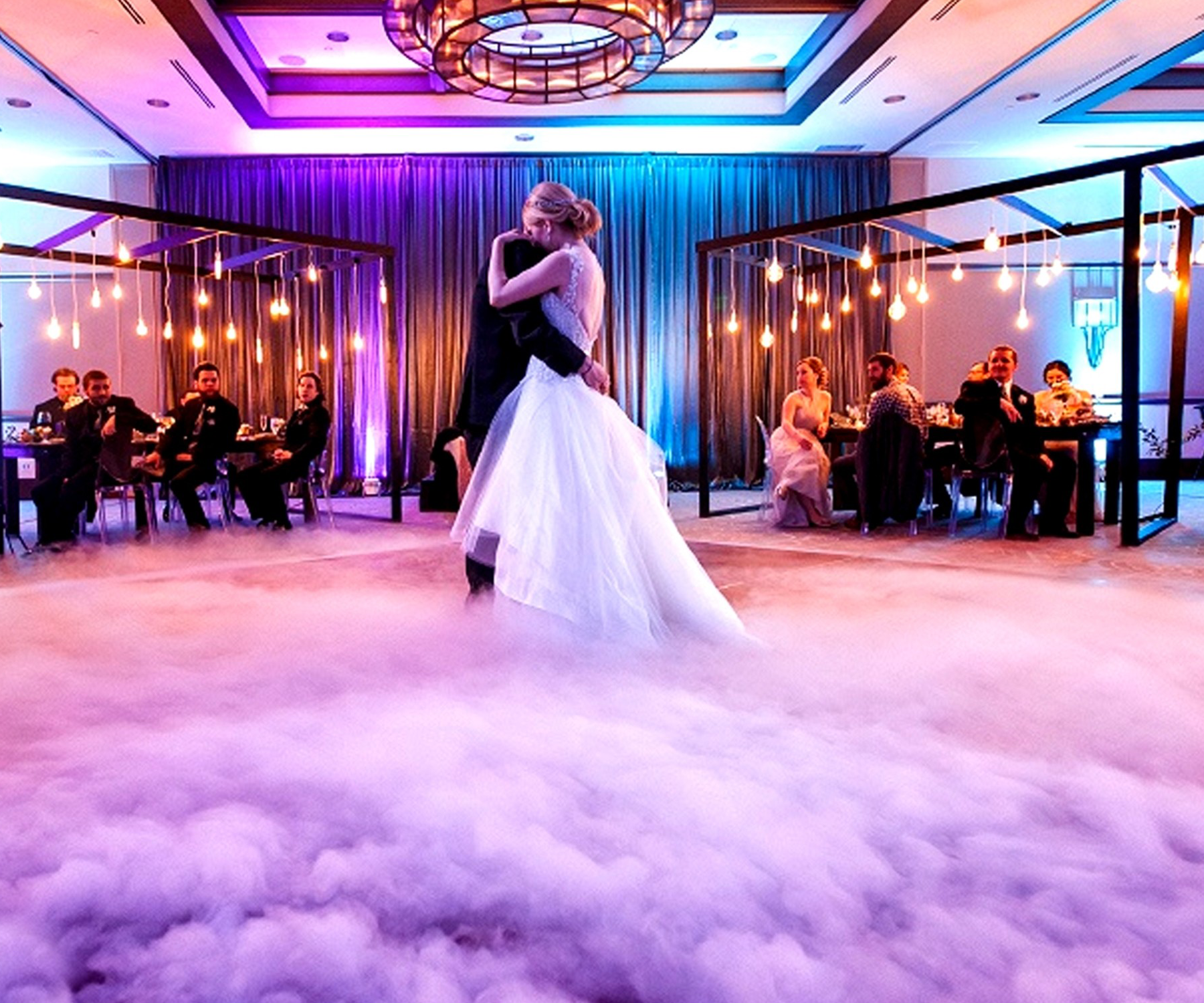 DANCING ON THE CLOUDS EXPERIENCE