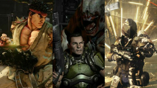 10 Best Upcoming PC Games Of 2016