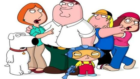 15 Interesting Facts About Family Guy