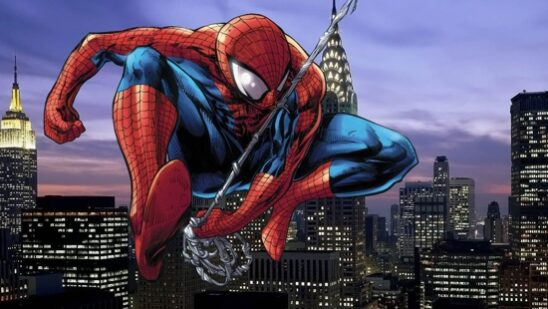 15 Interesting Facts About Spiderman