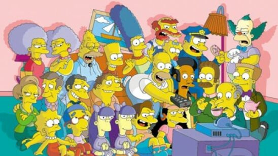 15 Interesting Facts About The Simpsons