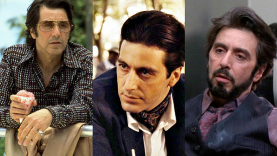 Best Al Pacino Movies of All Time