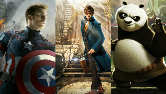 15 Most Anticipated Movies of 2016