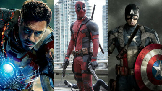 15 Most Perfect Comic Book Movie Castings Till Date