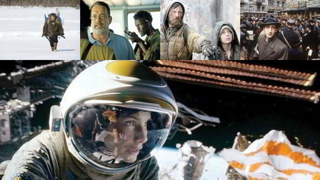 Best Survival Movies of All Time