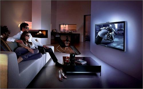 Benefits of a 3D Home Theater