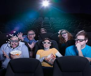 Why 3D Should Stay on the Big Screen