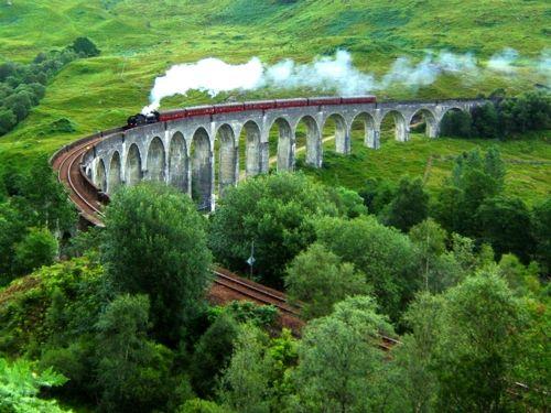 West Highland Railway Line