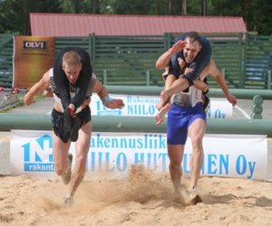 most bizarre competitions around the world