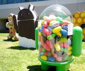 Getting the Most Out of Android 4.2 Jelly Bean image