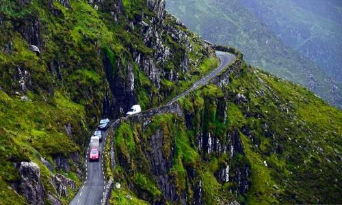 Conor Pass Ireland