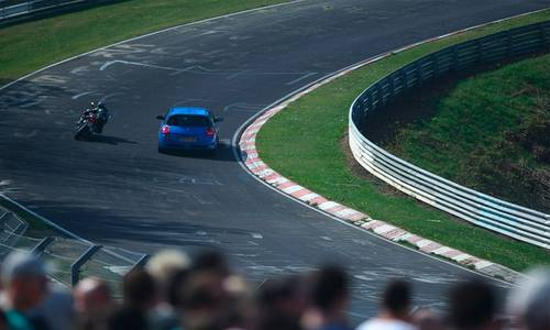 Nurburgring Nordschleife Germany