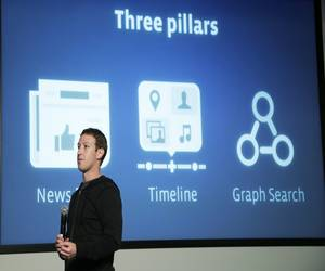 learning Facebook Graph Search