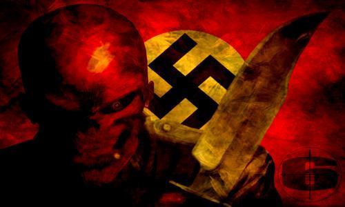 Red Skull comics
