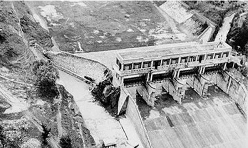 Banqiao Dam Disaster Pictures