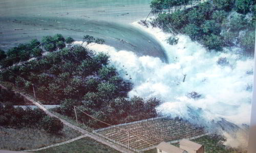South Fork Dam Disaster