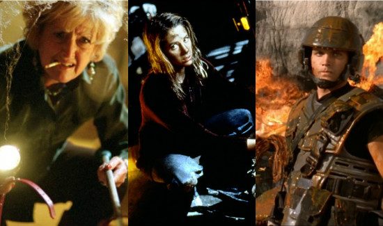 17 Best Giant Bug Movies of All Time