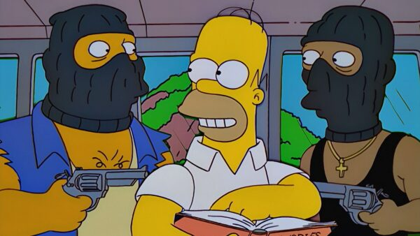 Biggest Controversial Moments in The Simpsons