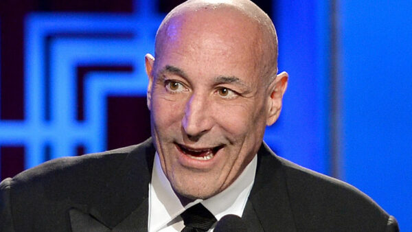 Sam Simon Writer Died in 2015