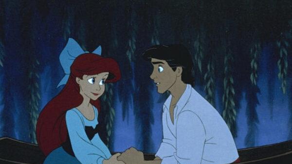 The Little Mermaid 1989 Movie