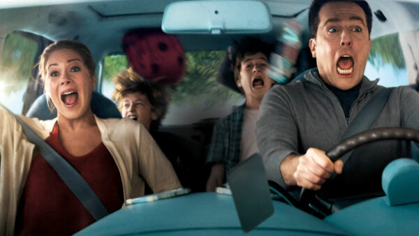 Worst Movie Vacation 2015