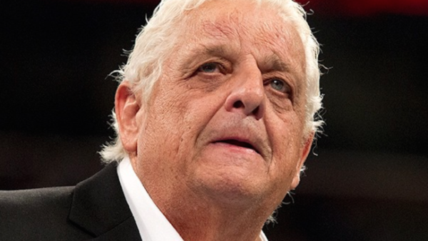 Wrestler Dusty Rhodes