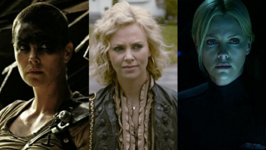 15 Best Charlize Theron Movies of All Time