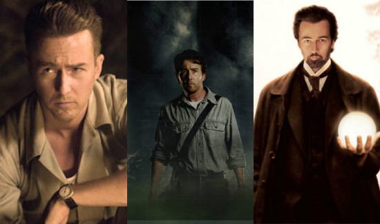 15 Best Edward Norton Movies of All Time