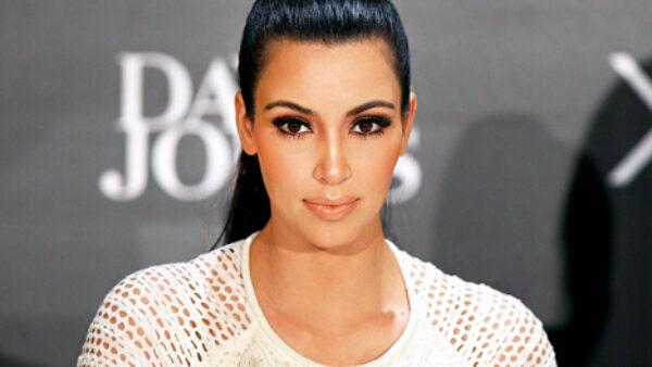 Biggest Lie Told by Actress Kim Kardashian