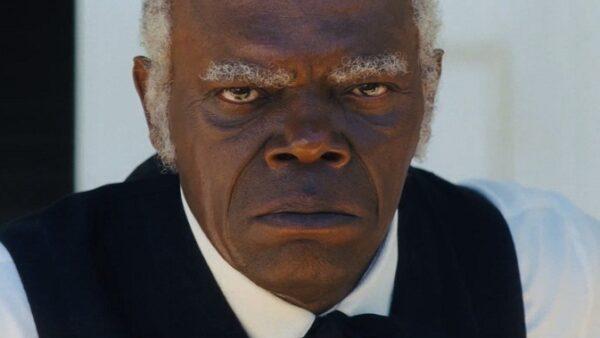 Samuel L. Jackson as Stephen
