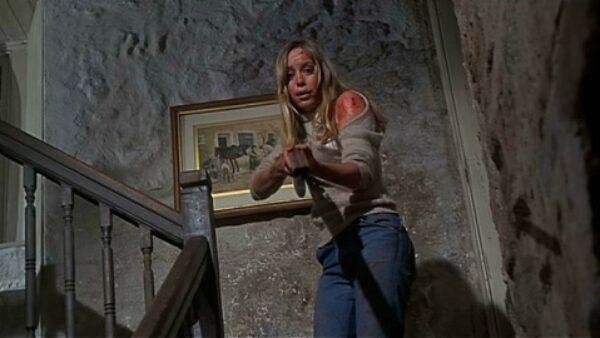 Straw Dogs 1971 Movie