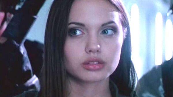 Terrible Flick Starring Great Actress Angelina Jolie