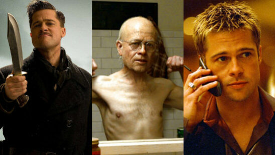 17 Best Brad Pitt Movies Of All Time