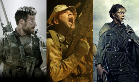 7 Best Sniper Movies Based On True Stories